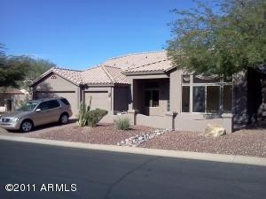 6926 E UPPER TRAIL Circle, Mesa, AZ 85207