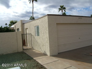2273 N RECKER Road, Mesa, AZ 85215