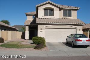 4040 W HACKAMORE Drive, Phoenix, AZ 85083