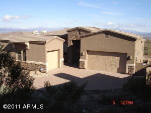 10809 N SONORA VISTA, Fountain Hills, AZ 85268