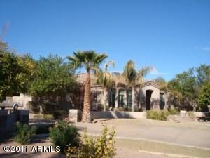 3210 E JACARANDA Circle, Mesa, AZ 85213