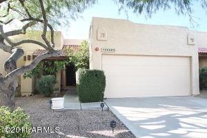 10850 N 117TH Way, Scottsdale, AZ 85259