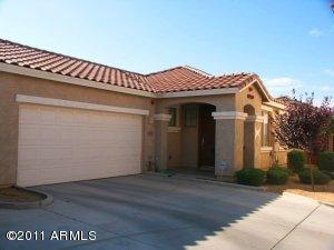 871 E STOTTLER Drive, Gilbert, AZ 85296