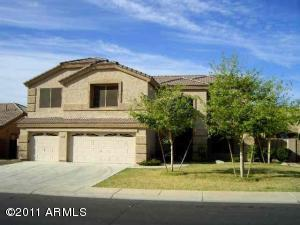 4154 E LAUREL Avenue, Gilbert, AZ 85234