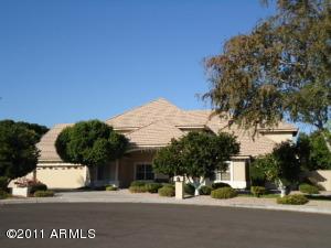 2350 E MALLORY Circle, Mesa, AZ 85213