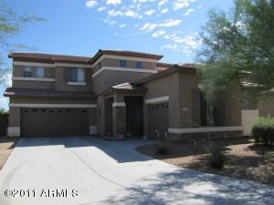 8015 S 51ST Drive, Laveen, AZ 85339