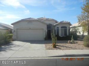 2620 N EBONY, Mesa, AZ 85215