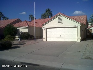 1256 E COMMERCE Avenue, Gilbert, AZ 85234
