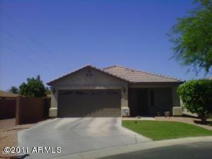 6622 E BARSTOW Street, Mesa, AZ 85205