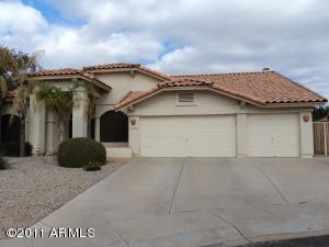 1132 W IRIS Drive, Gilbert, AZ 85233