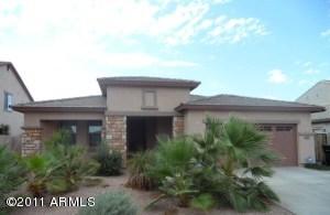 1649 E INDIGO Street, Gilbert, AZ 85298