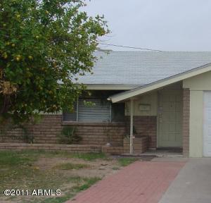 909 N LESUEUR, Mesa, AZ 85203