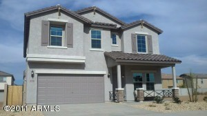 5744 W MILADA Drive, Laveen, AZ 85339