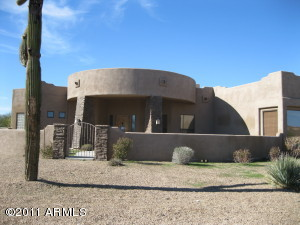 31602 N 139TH Place, Scottsdale, AZ 85262