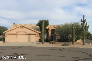 4022 E MONTGOMERY Road, Cave Creek, AZ 85331