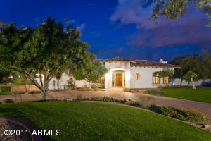 8091 N RIDGEVIEW Drive, Paradise Valley, AZ 85253