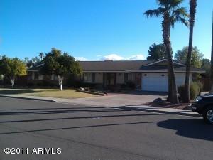 2335 E JACARANDA Street, Mesa, AZ 85213