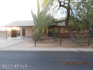630 N 97TH Place, Mesa, AZ 85207