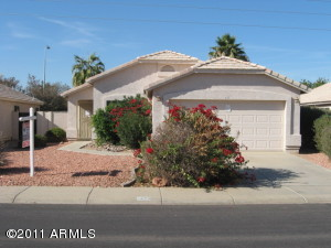 1754 S SADDLE Street, Gilbert, AZ 85233