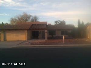 2438 E DRAGOON Avenue, Mesa, AZ 85204