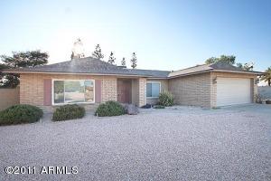 4919 E WETHERSFIELD Road, Scottsdale, AZ 85254