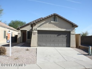 111 N SIERRA HEIGHTS, Mesa, AZ 85207