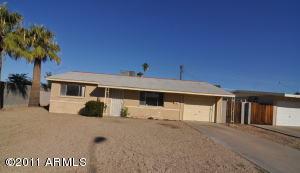 2010 E BALSAM Avenue, Mesa, AZ 85204