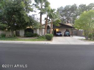 2515 E BOISE Street, Mesa, AZ 85213