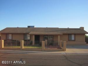 4659 E Glencove Street, Mesa, AZ 85205