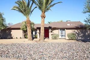 5928 E CORRINE Drive, Scottsdale, AZ 85254