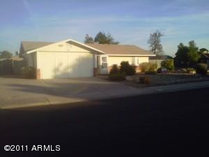 821 S ROCA, Mesa, AZ 85204