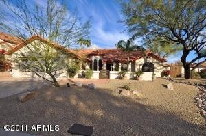 13193 N 101ST Way, Scottsdale, AZ 85260