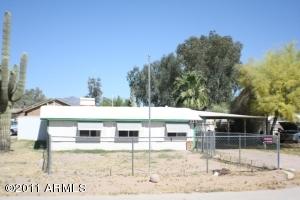 333 N SAGUARO Drive, Apache Junction, AZ 85120