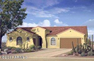26180 W LOUISE Drive, Buckeye, AZ 85396