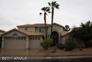 8885 E PERSHING Avenue, Scottsdale, AZ 85260