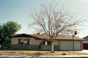 1543 E DOLPHIN Avenue, Mesa, AZ 85204