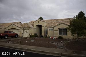 9442 E Irwin Avenue, Mesa, AZ 85209