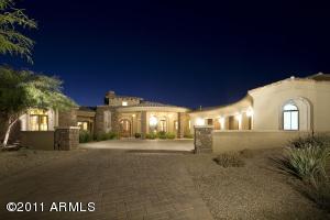 37474 N 104th Place, Scottsdale, AZ 85262