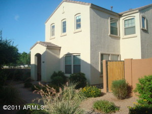 2598 E MEGAN Street, Gilbert, AZ 85295