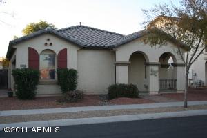 1824 S Falcon Drive, Gilbert, AZ 85295