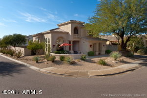 7745 E CALLE DE LAS BRISAS Street, Scottsdale, AZ 85255