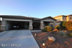 8802 W GARDENIA Avenue, Glendale, AZ 85305