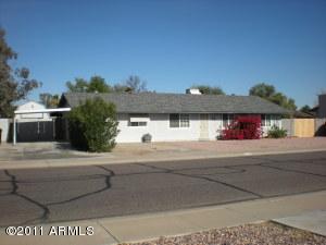 4620 E Greenway Street, Mesa, AZ 85205