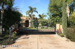 9716 N 71ST Street, Paradise Valley, AZ 85253