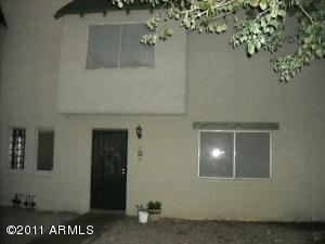 1500 W 8TH Street, 79, Mesa, AZ 85201