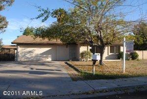1553 N 26TH Street, Mesa, AZ 85213