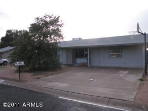 526 N 94TH Way, Mesa, AZ 85207