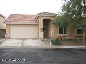 3331 N SERICIN, Mesa, AZ 85215