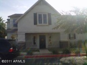 8723 E LOMITA Avenue, Mesa, AZ 85209