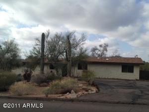4702 N 56TH Street, Phoenix, AZ 85018